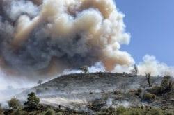 Wildfire Sprinkler Systems Redding, CA Prevention System Redding